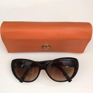 Tory Burch Cat Eye Sunglasses: TY7005
